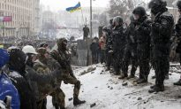 Ukraine: Out of the Frying Pan