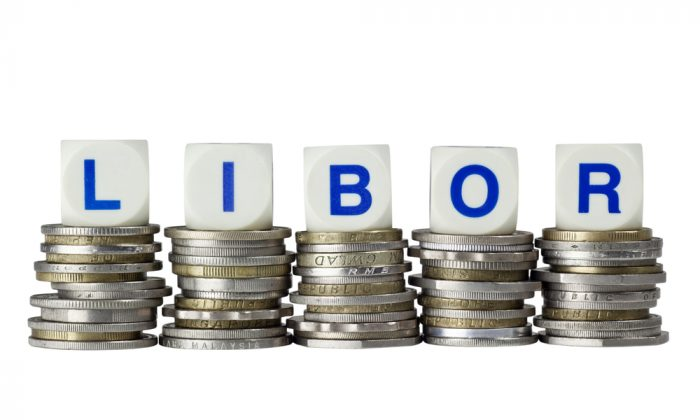The US Federal Reserve knew about Libor rigging three years before the financial scandal exploded but did not take any firm action.  (Shutterstock*) shutterstock_Lim Yong Hian