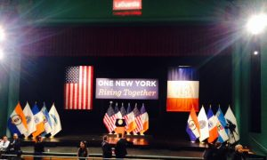 Bill de Blasio to Announce Plan for Universal City ID Cards in Annual Speech