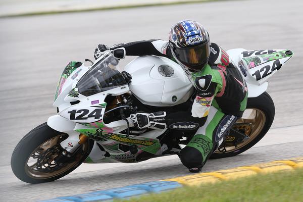 (AMA Pro Racing)
