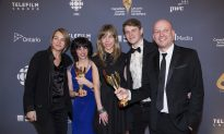 Canadian Screen Awards Conclude In Style (+Photo Gallery)