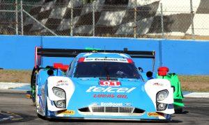 Scott Dixon's Ganassi Quickest in First TUSC Sebring 12 Hours Practice