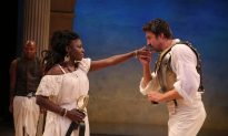 Theater Review: 'Antony and Cleopatra'