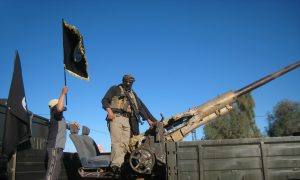 The ISIS Takeover of Ramadi Means Hard Choices Face the Iraqi and US Governments