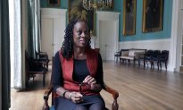 Chirlane McCray Announces New Director of Mayor's Fund