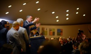 UPDATE: New York City's Head of Superstorm Sandy Recovery: Three Most Likely Picks