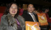 Shen Yun Gives World Class Performance