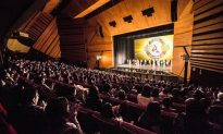 Company President: Shen Yun 'Is carefully crafted and clings to the heart'