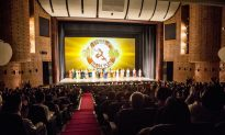 Council Chairman Says Shen Yun Beyond Words and Very Unique