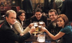 How I Met Your Mother Season 9 Finale Spoilers: Will Marshall Still be a Judge, HIMYM a Puzzle? [+Sneak Peak]