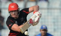Brave Hong Kong's ICC World Twenty20 Hopes Snuffed Out