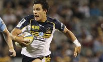 Angry Brumbies Silence Tough-Talking Waratahs