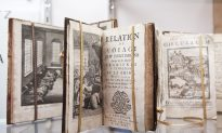 Things to do During NYC Rare Book Week, April 1–8