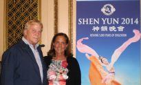 Centuries of Culture Presented by Shen Yun in Two Hours