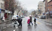 Location Data Crucial to Reducing Pedestrian Deaths