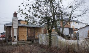 Advocates Hold de Blasio to Account Over Sandy Recovery