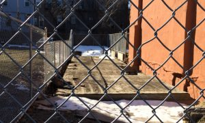City Eyes Vacant Lots to Raise Revenue, Build Affordable Housing