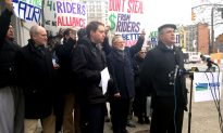 Resistance Grows Against Cuomo's $40 Million 'Transit Fund Raid'
