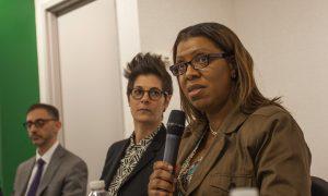 Public Advocate Splits With de Blasio on School Co-locations, Resumes Lawsuit