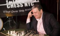 This Is New York: Michael Propper, Making Chess Fun for Children