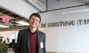 Downtown Brooklyn Incubator Opens to Startup Companies