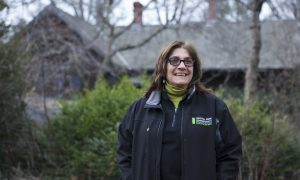 This Is New York: Maria Hernandez, Central Park Horticulture Director, on Constructing Spring