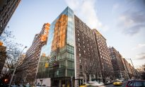 NYC's Affordable Housing Goals Helped and Hindered by Landmarks