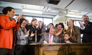 NYC Joins National Trend With Paid Sick Leave Bill