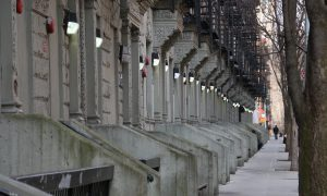 NYCHA Housing Recommended for Landmarking