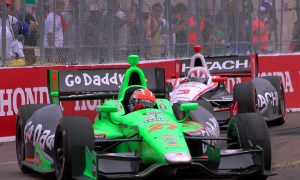 IndyCar Opens its 2014 Season With Firestone Grand Prix of St. Petersburg