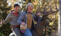 From 'Dumb and Dumber To' to 'American Hustle,' 8 Weird Movie Haircuts
