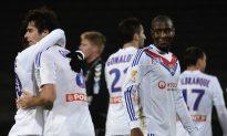 Olympique Lyonnais vs Viktoria Plzeň UEFA Europa League Match: Date, Time, Venue, TV Channel, Live Streaming