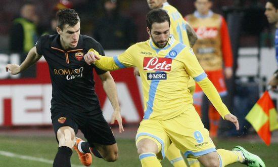 Napoli vs Roma Serie A Match: Date, Time, Venue, TV Channel, Live Streaming