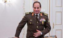 Field Marshal Fattah el-Sisi's Bid for the Egyptian Presidency