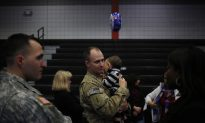 Returning Veterans Fight Identity 'War' at Home