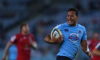 Fast Starting Waratahs Have Super Rugby History Against Them