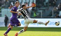Juventus vs Fiorentina UEFA Europa League Match: Date, Time, Venue, TV Channel, Live Streaming
