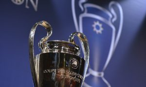 UEFA Champions League Quarter Finals 2014: Where to Watch Manchester United, Barcelona, Bayern Munich, Real Madrid, Date, Time, Live Stream
