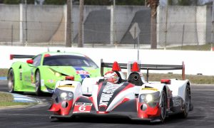 62nd Mobil 1 Sebring 12 Hours Weekend Has Begun
