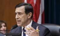 Issa 'Launches Federal Investigation in BLM Land Grab' Article Fake