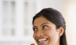 Happier Moods Mean Healthier Foods