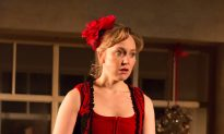Theater Review: 'A Doll's House'
