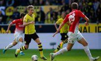 Freiburg vs Borussia Dortmund Bundesliga Match: Date, Time, Venue, TV Channel, Live Streaming