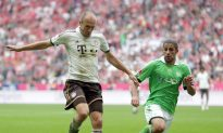 Wolfsburg vs Bayern Munich Bundesliga Match: Date, Time, Venue, TV Channel, Live Streaming