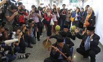 Malaysia Airlines Missing Flight MH370: Malay Shaman 'Helps' Rescuers, Makes Prediction