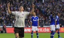 Bayern Munich vs Schalke 04 Bundesliga Match: Game Time, TV Channel, Date, Livestream