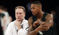 'It's a Shame What's Happened': Tom Izzo Saddened as Keith Appling Faces Murder Charge