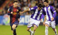 Real Valladolid vs Barcelona Spain La Liga Match: Date, Time, Venue, TV Channel, Live Streaming