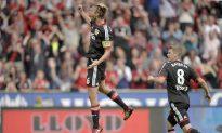 Hannover 96 vs Bayer Leverkusen Bundesliga Match: Date, Time, Venue, TV Channel, Live Streaming
