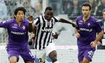 Juventus vs Fiorentina Serie A Match: Date, Time, Venue, TV Channel, Live Streaming